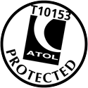 ATOL Protected T10153