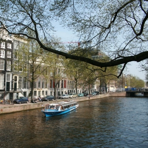 Art & Design Trip to Amsterdam